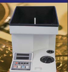 Semacon Coin Counter